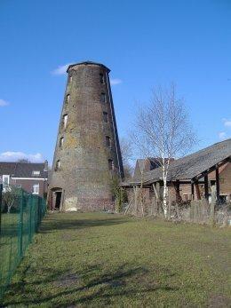 Moulin laurent joseph du bois moulin de la coulette moulin jeannette belgische - Le port du moulin champtoceaux ...