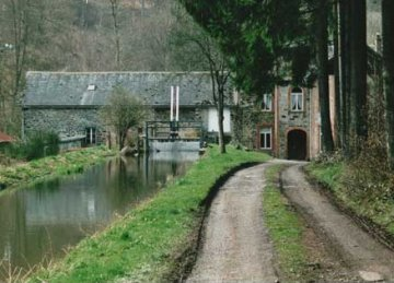 Moulin du Pont-à-Smuid