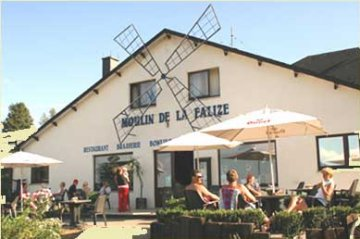 Moulin de la Falize