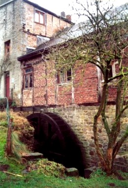 Moulin de Lomprez
