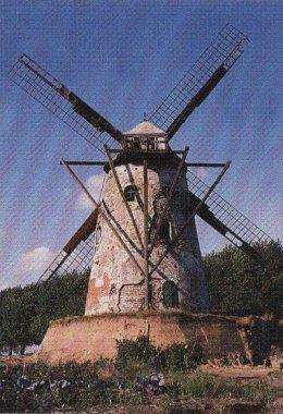 Delmerensmolen termotensmolen lanckrietmolen sint antoniusmolen belgisch molenbestand - Fotos van levende ...