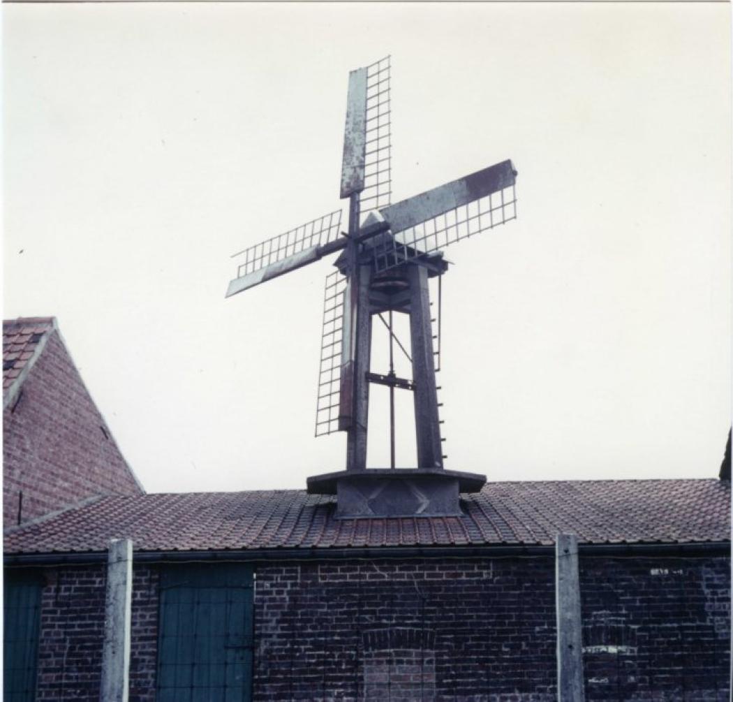 Dakmolentje verdwenen molens belgisch molenbestand molenecho 39 s - Fotos van levende ...